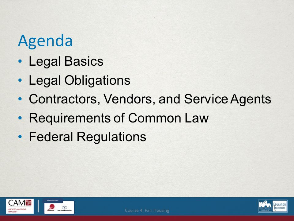 Course 2: Legal Aspects & Responsibilities Chapter 5 64 FACTA: How to Comply Respond correctly to fraud alerts and file blocks found on an applicant's consumer report Be able to provide additional proof and support when supplying collection accounts to credit bureaus