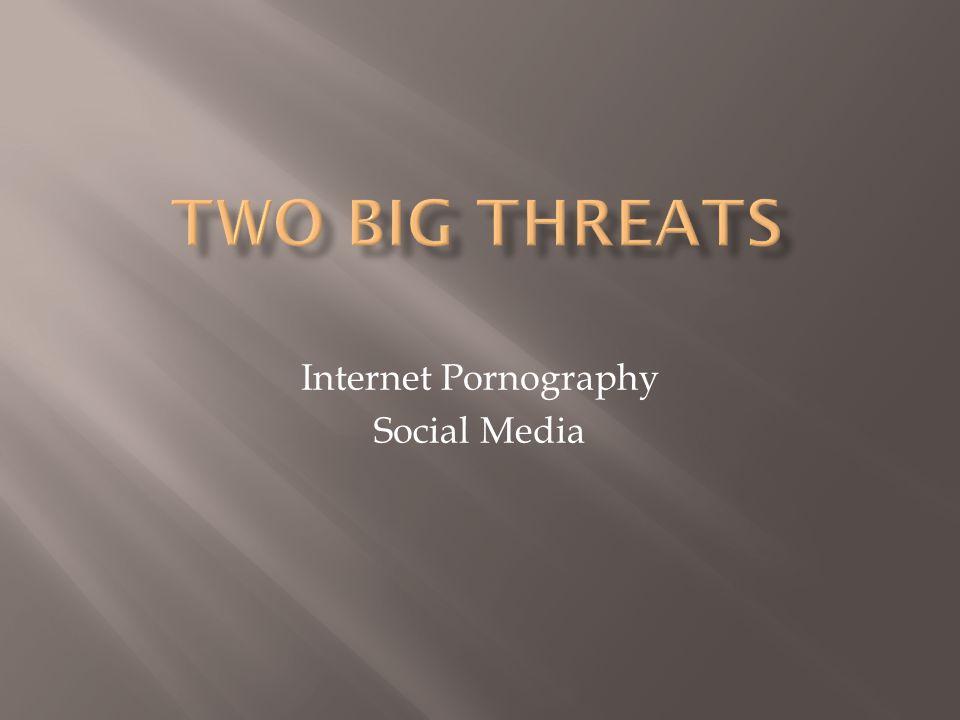 Internet Pornography Social Media