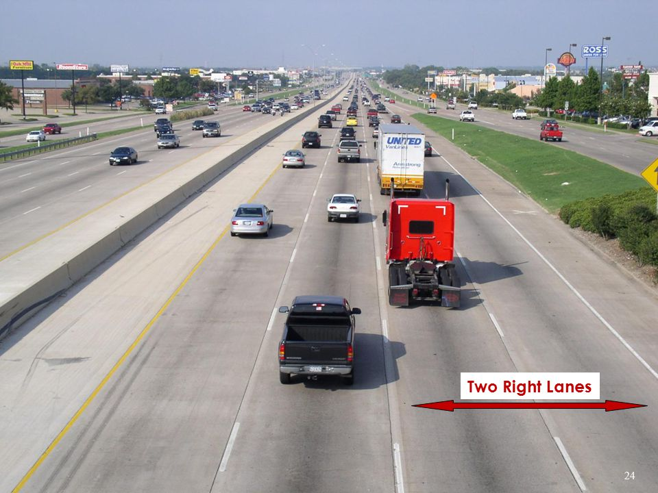 Two Right Lanes 24