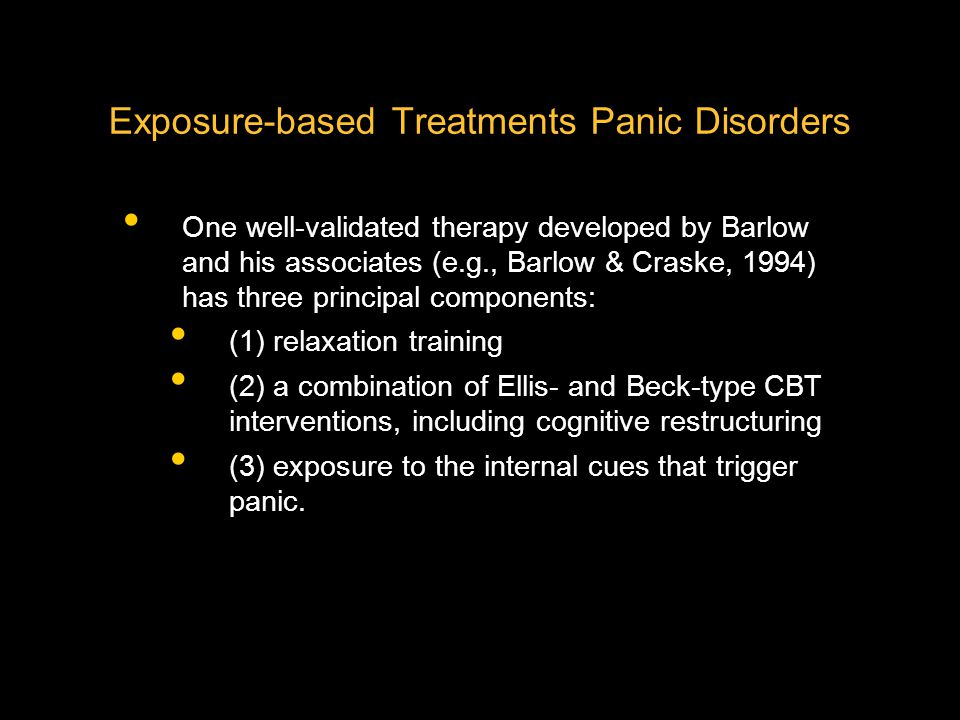 How Effective Is CBT For Treating OCD.