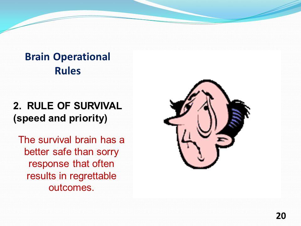 Brain Operational Rules 2.