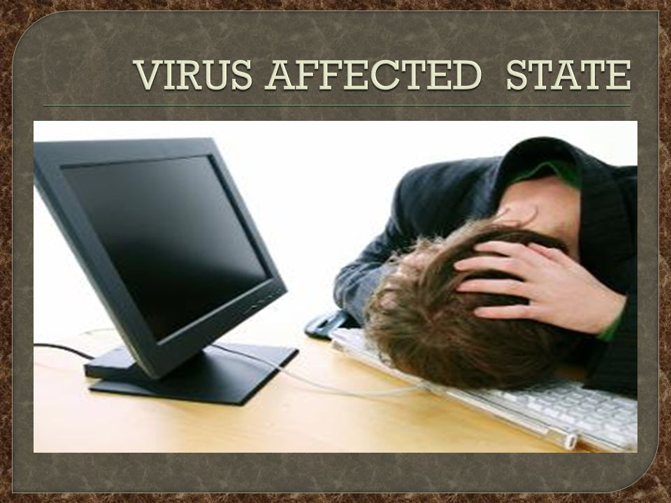  Computer virus: Refers to a program code which has a capacity to replicate recursively by itself.