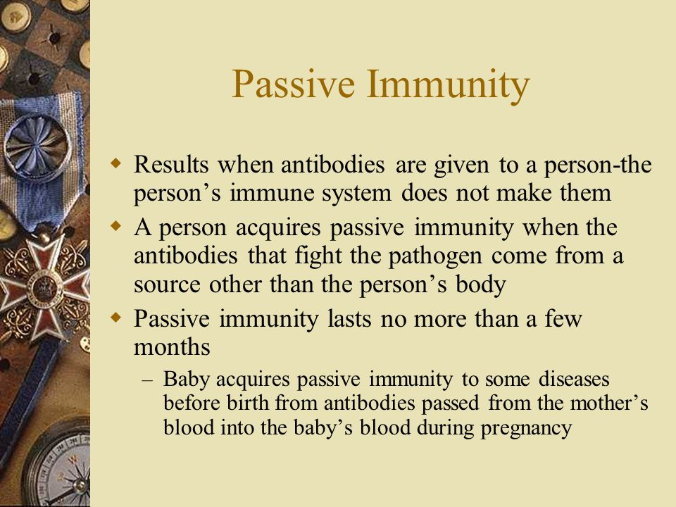 What is similar about getting a disease such as chickenpox and getting a vaccine.