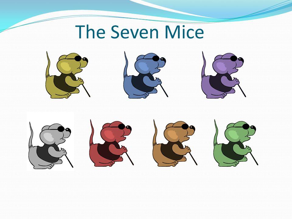 The Seven Mice