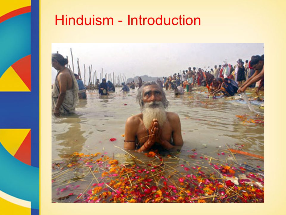 Hinduism - Introduction