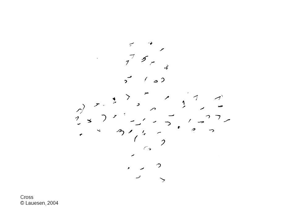Cross © Lauesen, 2004