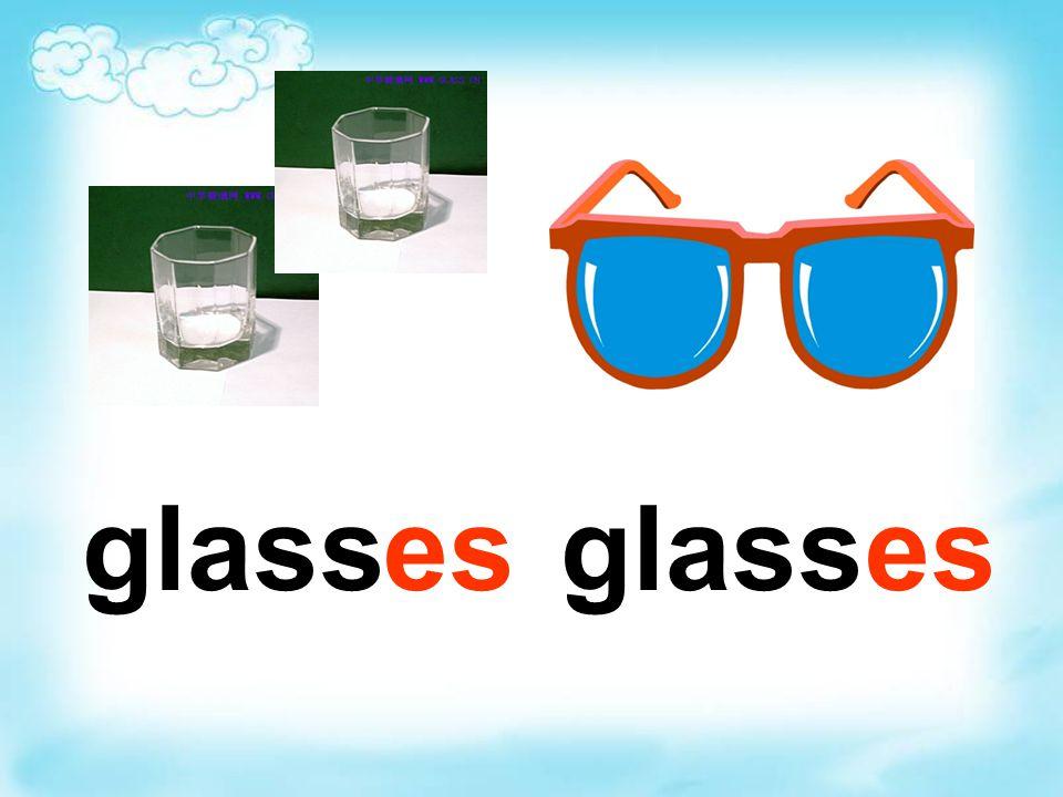 glassesglasses