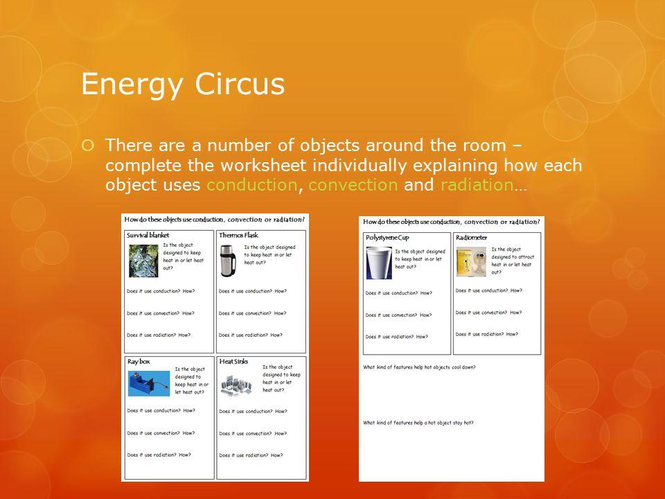Energy Circus