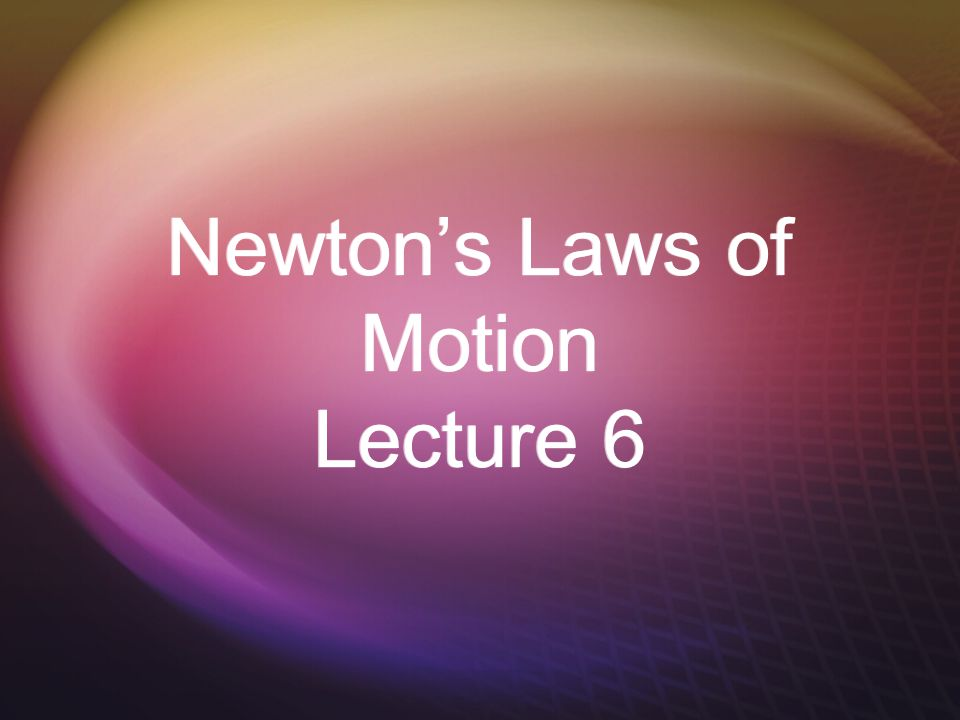 Newton's Third law  This is how sports work. How do you hit a baseball.