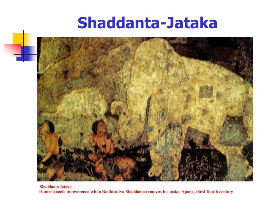 Shaddanta-Jataka