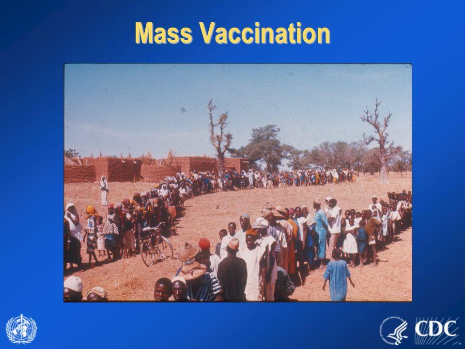 Mass Vaccination
