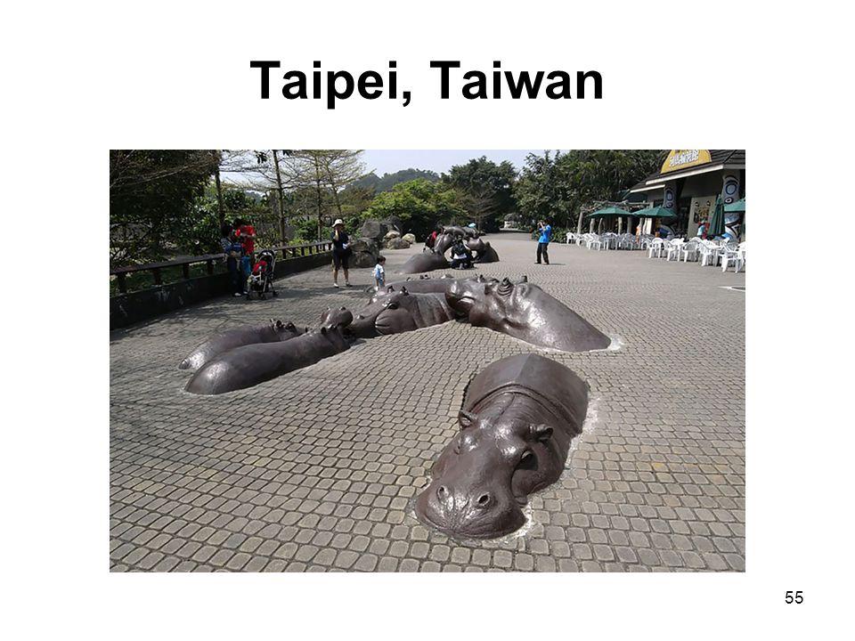 Taipei, Taiwan 55