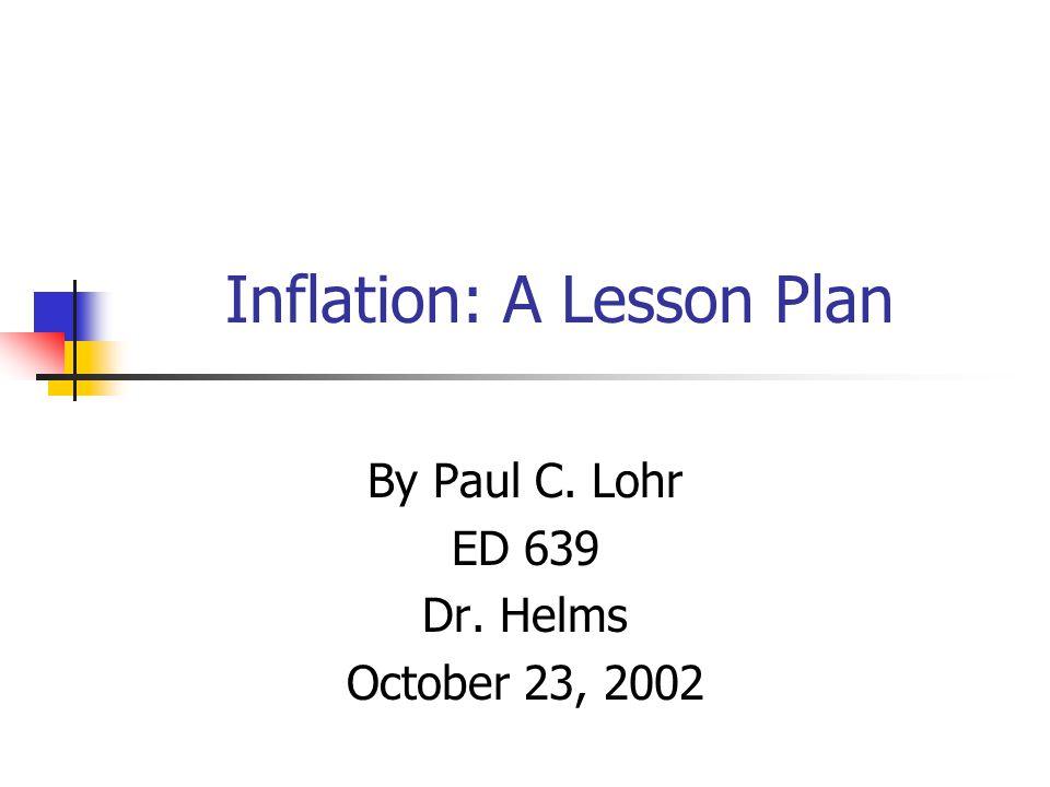 Rationale Social Studies topic of Economics.