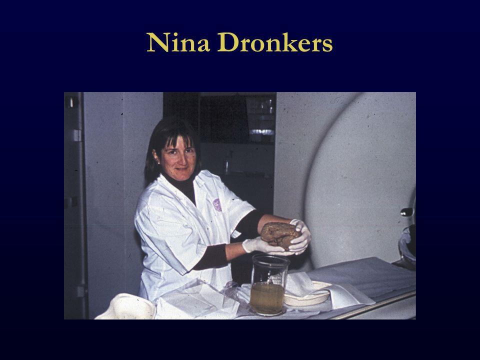 Nina Dronkers