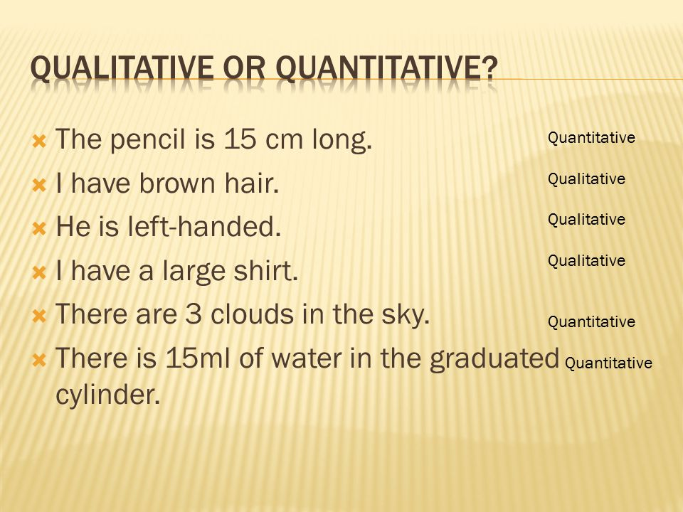 An EXPLANATION of your observations Uses background knowledge  Example:  Observation- The ground is wet.