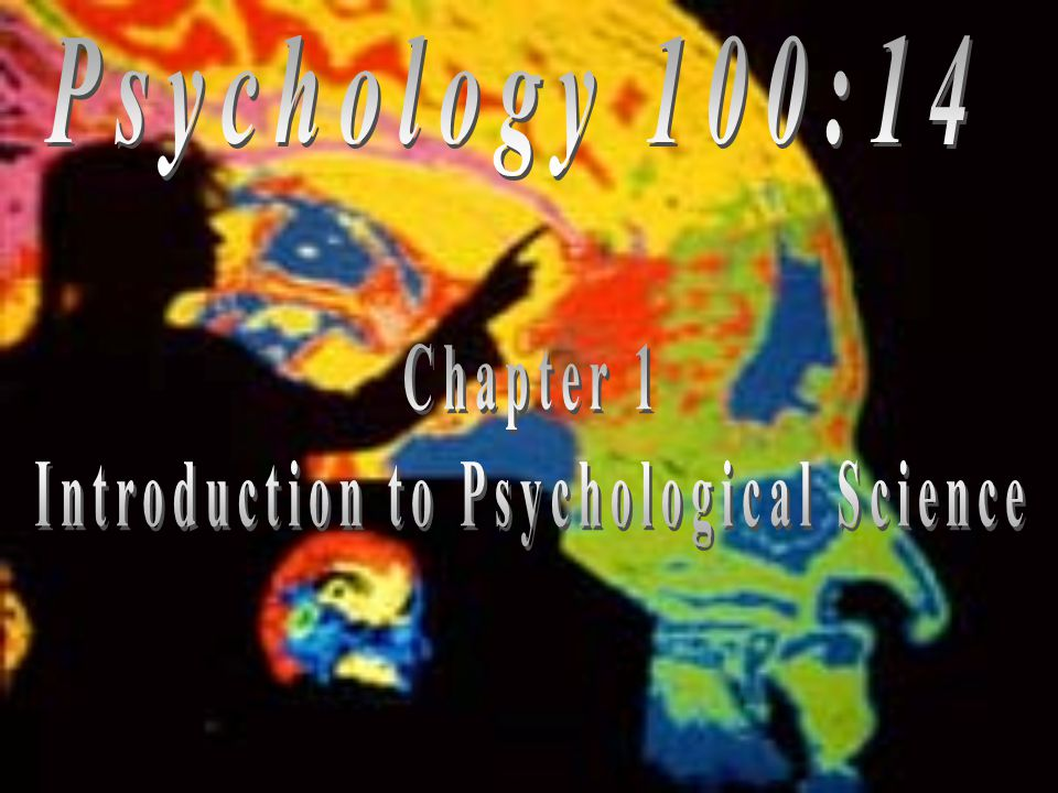 Outline Introduction Two quizzes –Are you ready to study psychology.