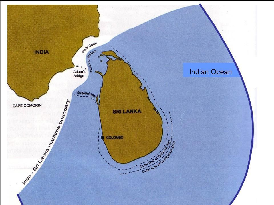 Marine and coastal protected areas of Sri Lanka Yala N.P Wilpattu N.P Bundala Sanctuary Muthurajawala Sanctuary Kokilai Lagoon Chundikulam Paraitivu Island Bar Reef Marine Sanctuary