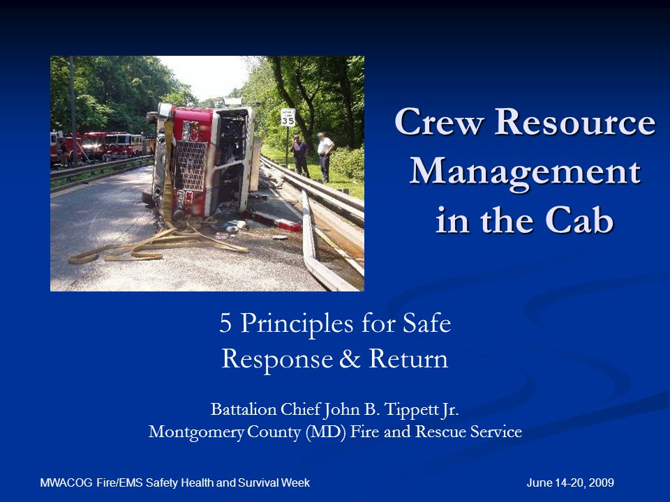 What are we going to talk about.Crew Resource Management What it is.