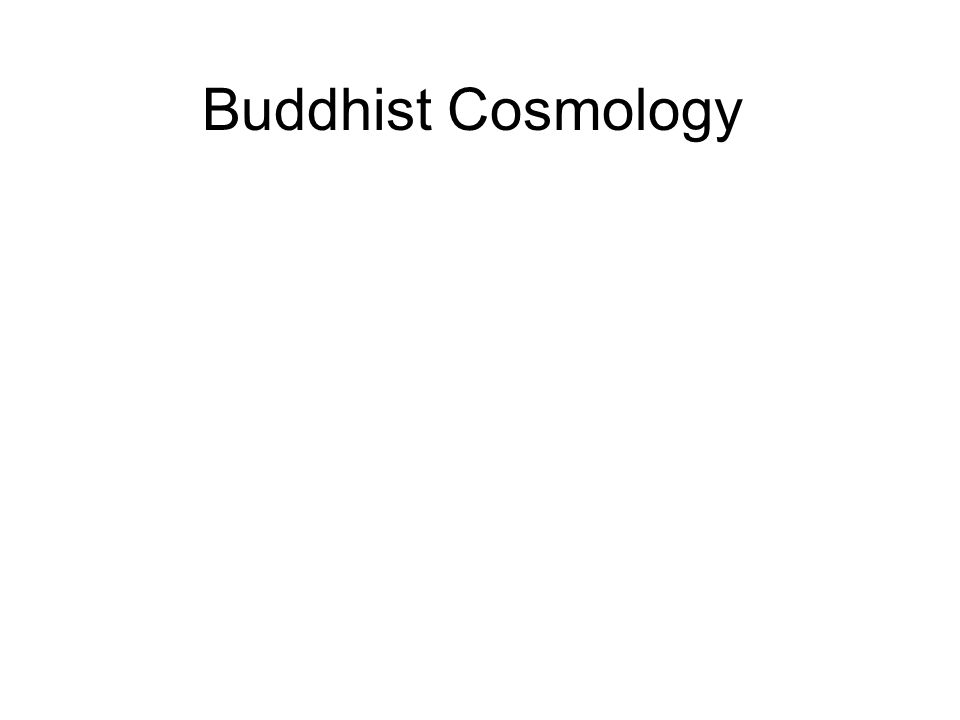 Buddhist Cosmology The 31 Planes of Existence Mount Meru