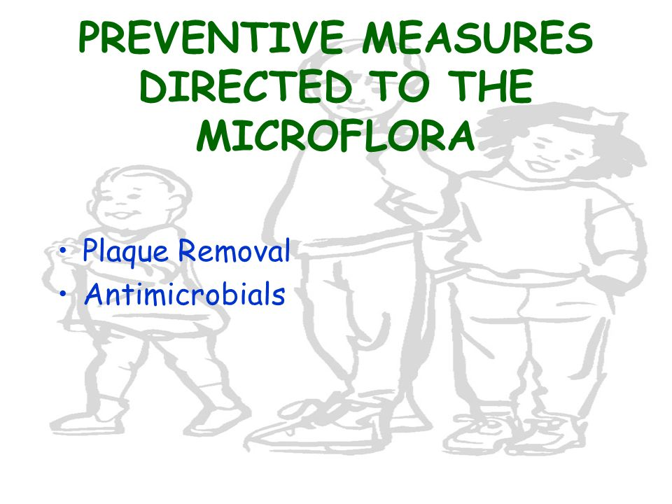 PREVENTIVE MEASURES DIRECTED TO THE SUBSTRATE Dietary Analysis and Counseling