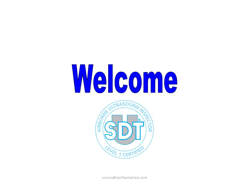 www.sdtnorthamerica.com Introduction