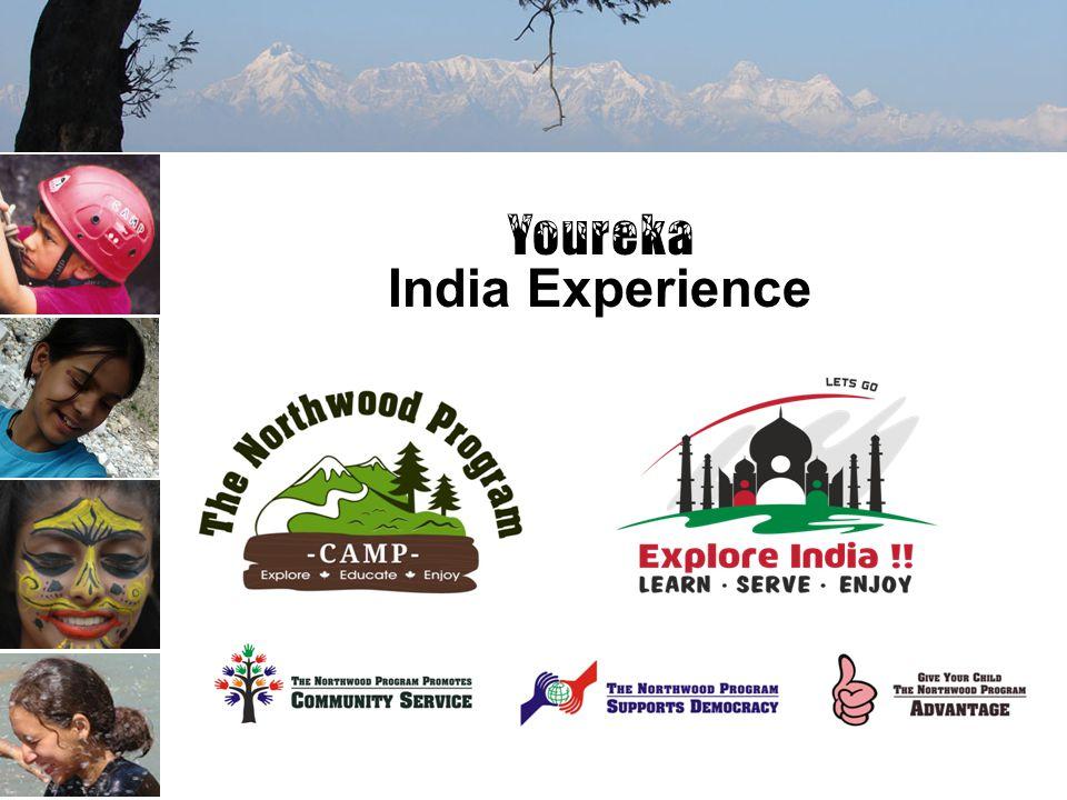 India Experience
