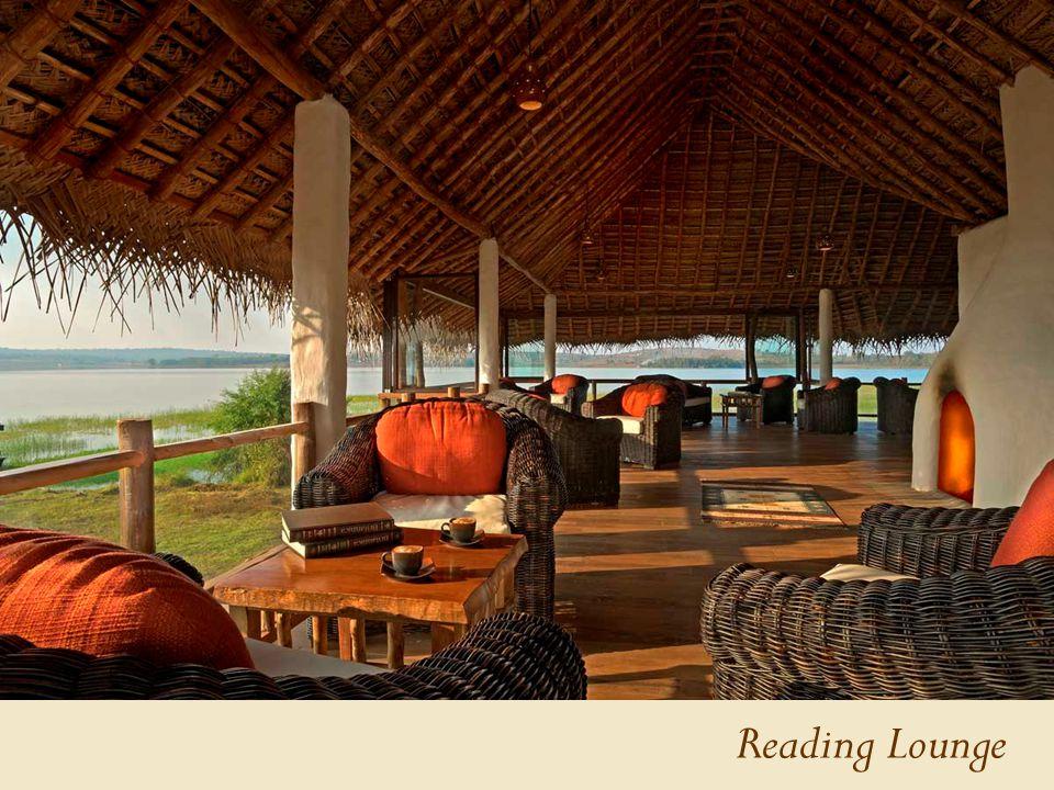 Reading Lounge