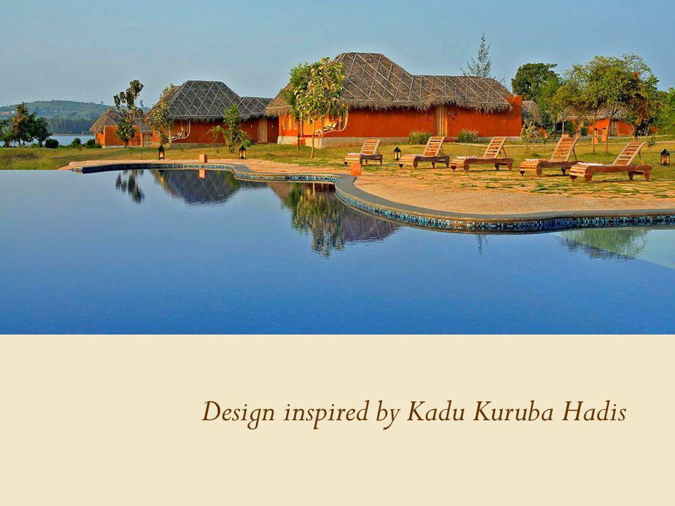 Design inspired by Kadu Kuruba Hadis