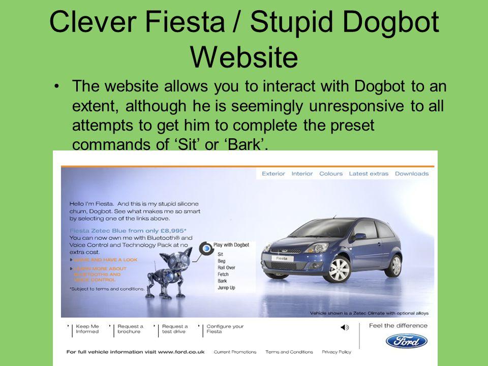 Digital Interactivity Honda Element http://automobiles.honda.com/ele ment-and- friends/?from=elementandfriends.