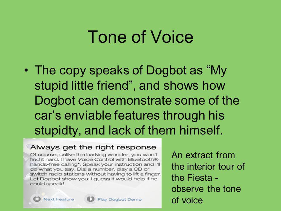 Dogbot vs.