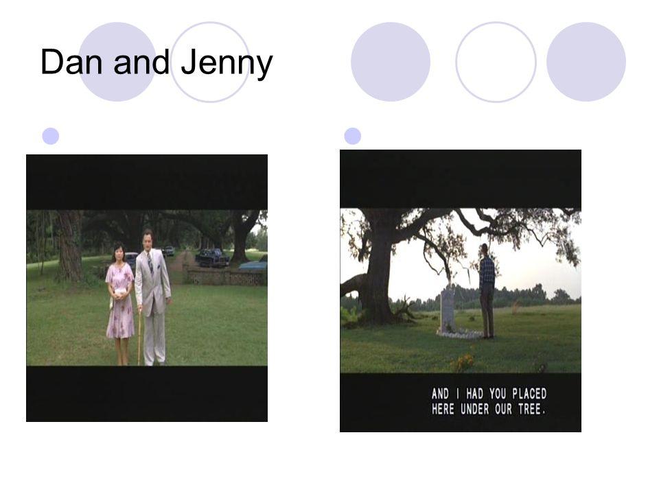 Dan and Jenny