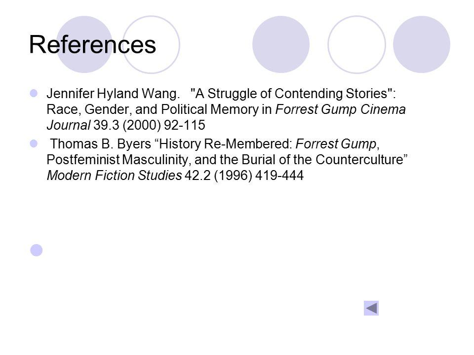 References Jennifer Hyland Wang.