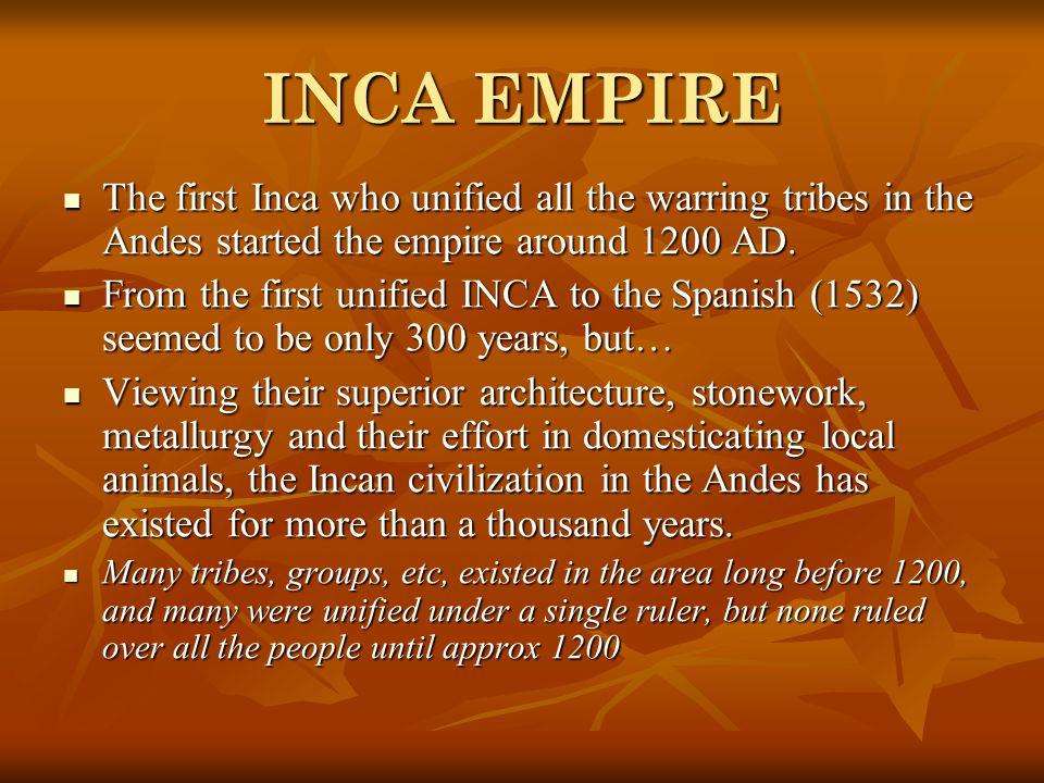 Looting of CUZCO With the help of Manco Inca – looting begins.