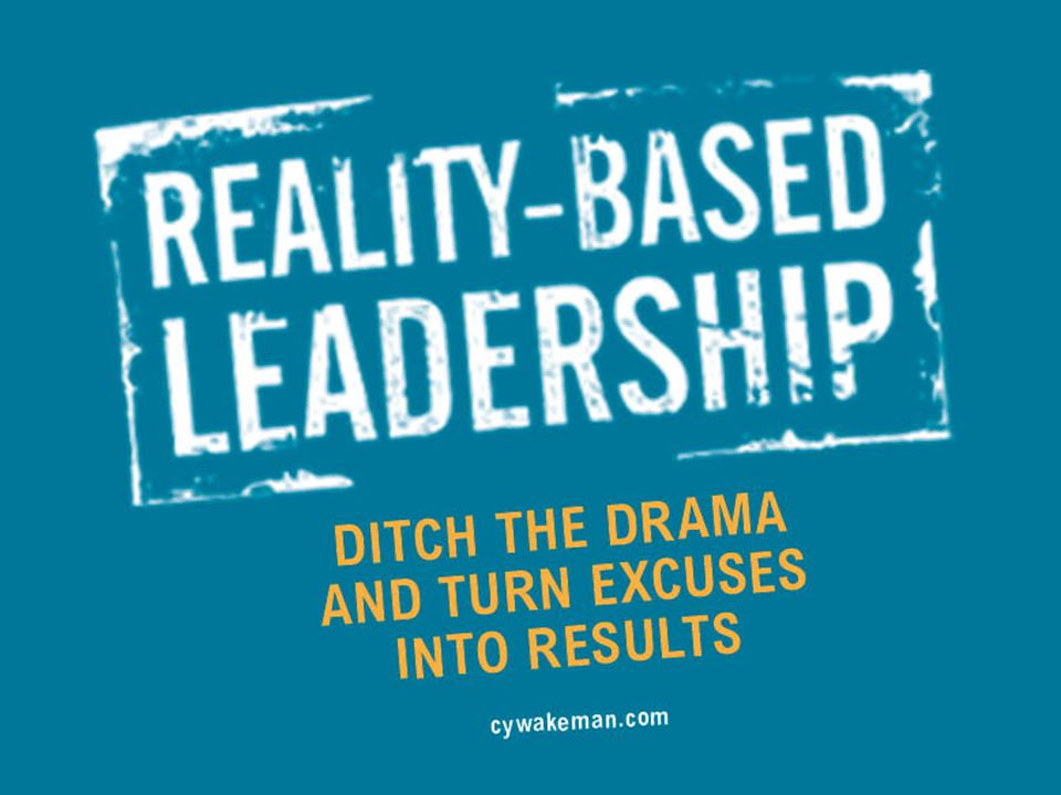 Engagement doesn't drive results. Personal Accountability drives both engagement AND results.