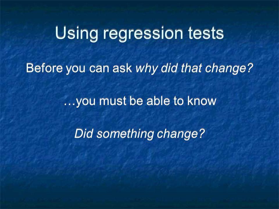 Refactoring Incrementally change code while keeping the codebase working.