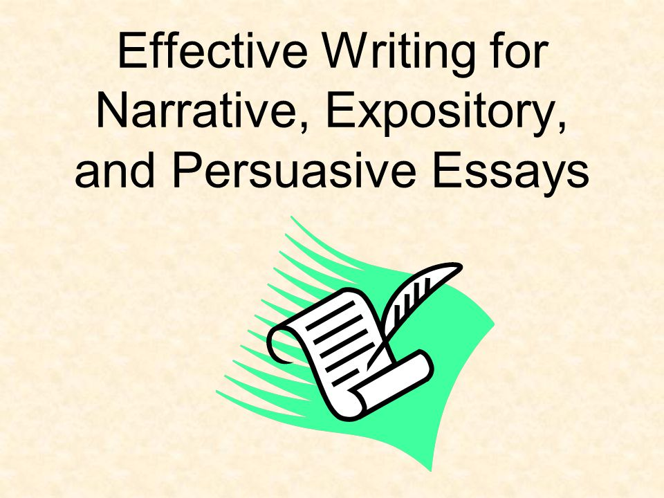Thesis Statement Could be last sentence of your Intro.