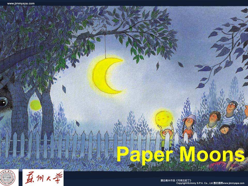 1 Paper Moons