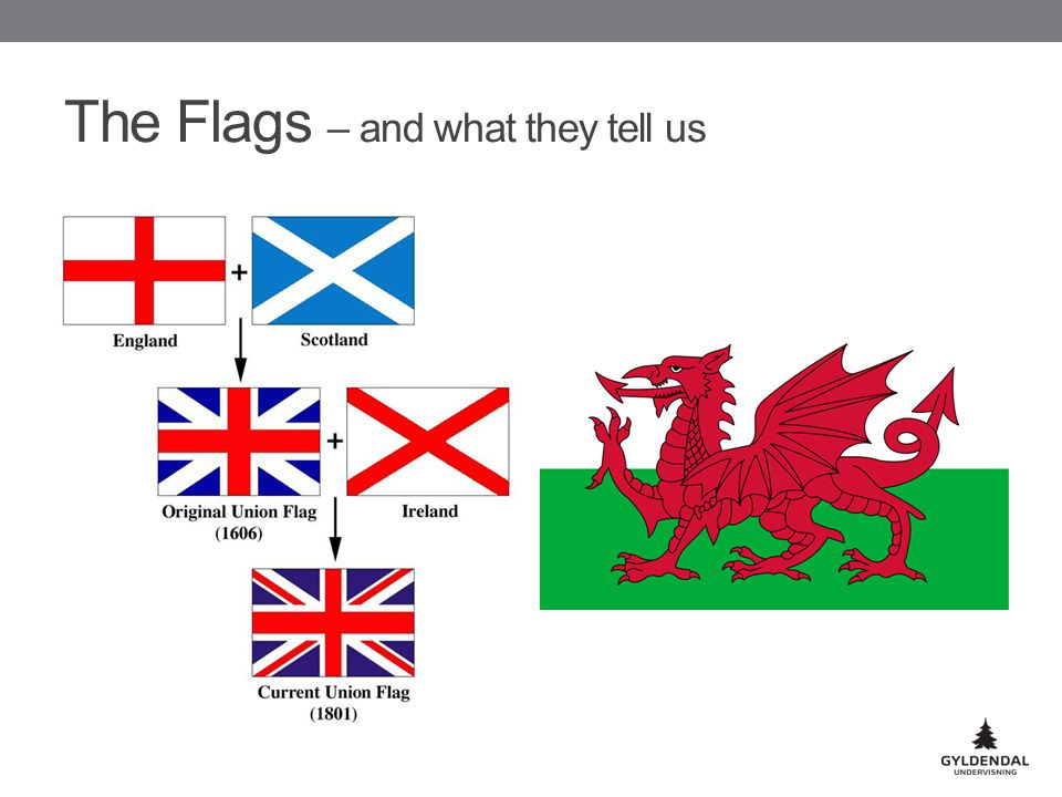 The Flags – and what they tell us
