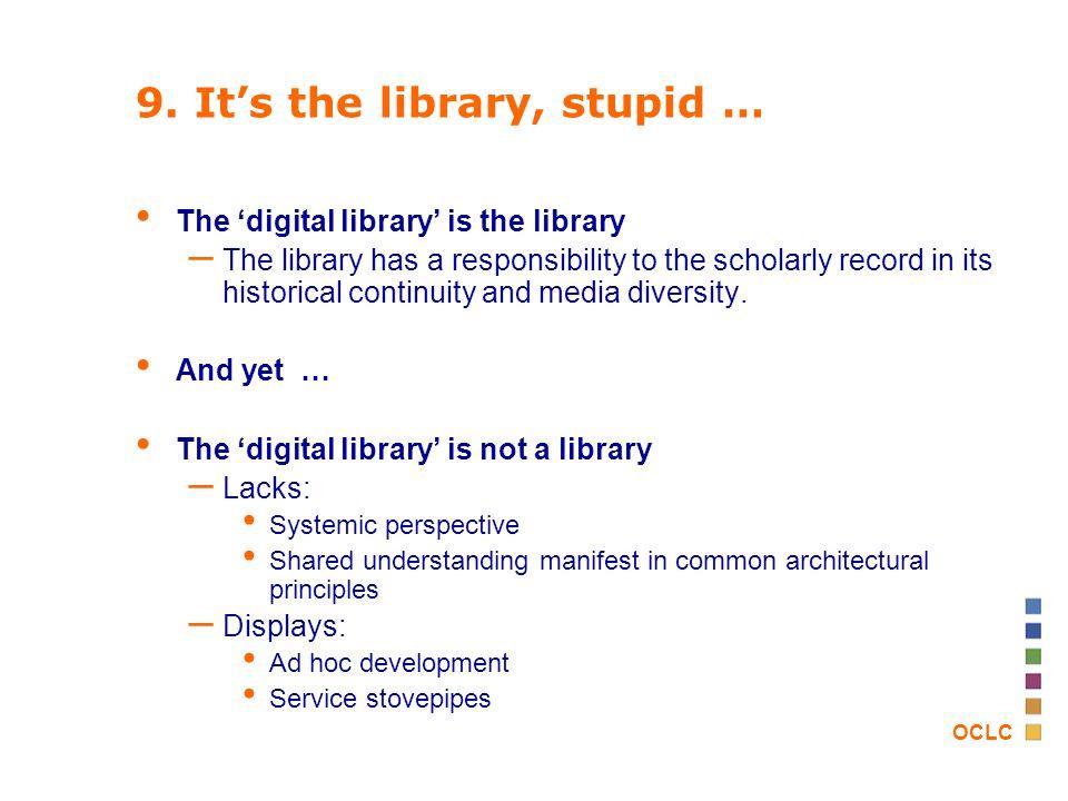 OCLC 9.