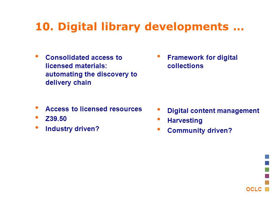 OCLC 10.