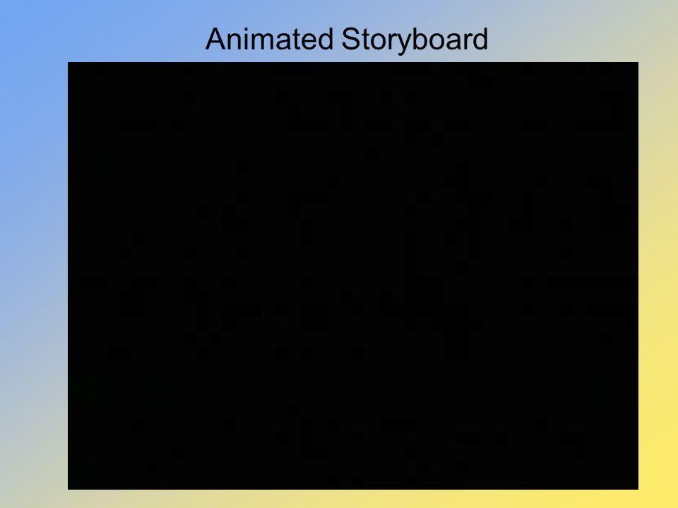 Animated Storyboard