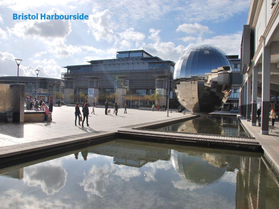 12 ERES 2012 – #211 – E.W.T.M. Heurkens | 22 Bristol Harbourside