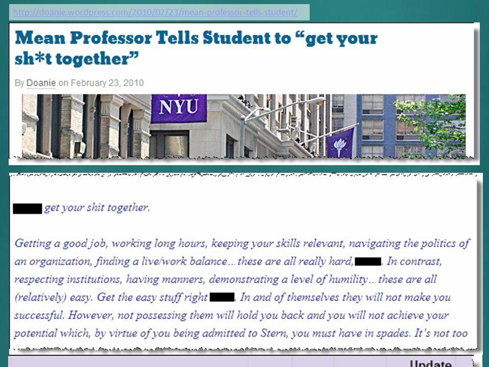 http://doanie.wordpress.com/2010/02/23/mean-professor-tells-student/