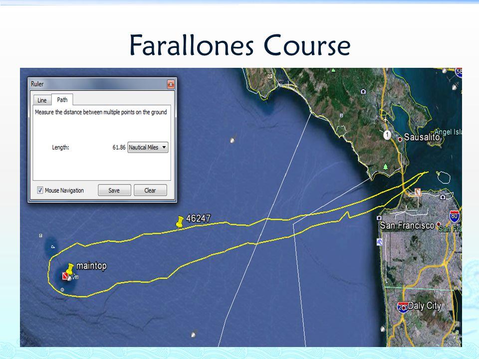 Farallones Course