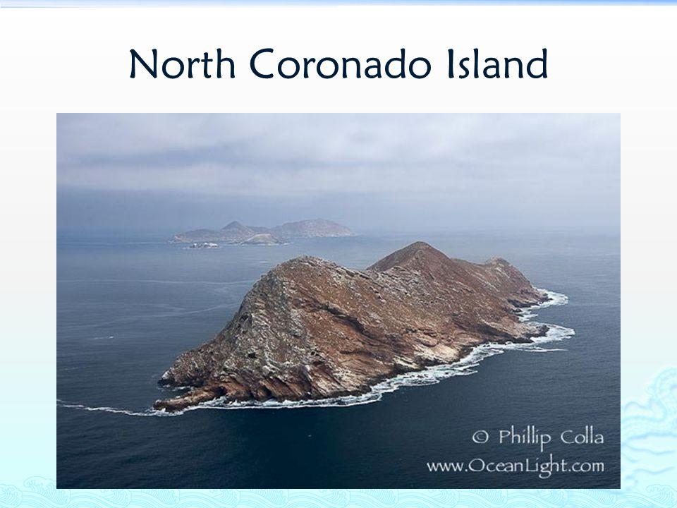 North Coronado Island