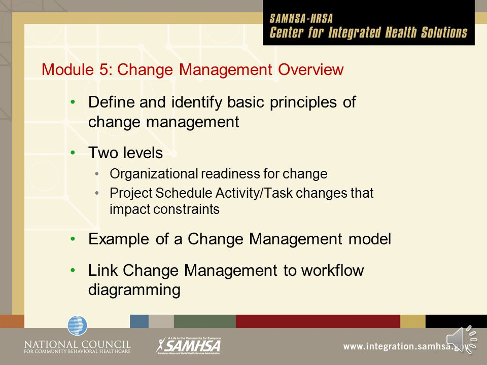 """Series 2: Project Management Understanding and Using 6 Basic Tools 9/2013 From the CIHS Video Series """"Ten Minutes at a Time"""""""