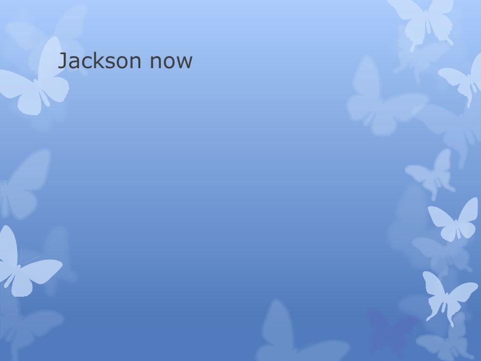 Jackson now