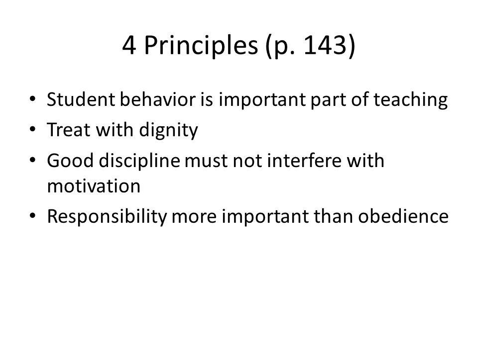 4 Principles (p.