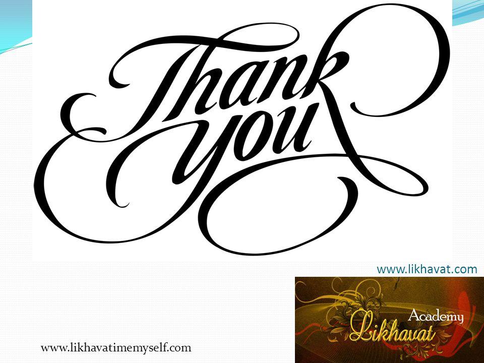 www.likhavat.com www.likhavatimemyself.com