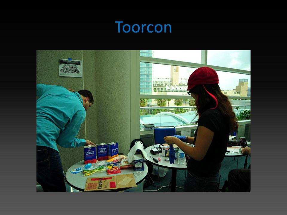 Toorcon